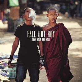อัลบั้ม Save Rock And Roll