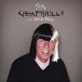 อัลบั้ม Cheap Thrills