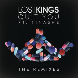 ฟังเพลงอัลบั้ม Quit You (Remixes)