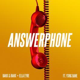 อัลบั้ม Answerphone (feat. Yxng Bane)