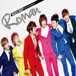 ROMAN 2011 Teen Top