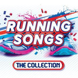 อัลบั้ม Running Songs: The Collection