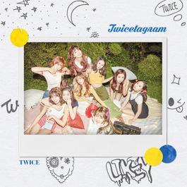 อัลบั้ม twicetagram