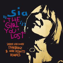 ฟังเพลงอัลบั้ม The Girl You lost