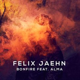 อัลบั้ม Bonfire