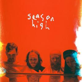 อัลบั้ม Season High