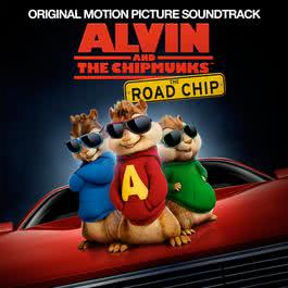 อัลบั้ม Alvin And The Chipmunks: The Road Chip