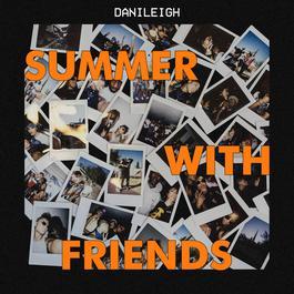 อัลบั้ม Summer With Friends