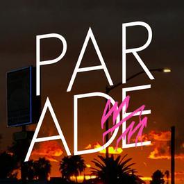 อัลบั้ม PARAD(w/m)E
