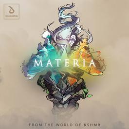ฟังเพลงอัลบั้ม Materia EP