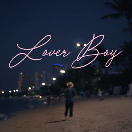 อัลบั้ม Lover Boy