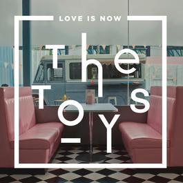 อัลบั้ม Love Is Now รักอยู่ตรงหน้า
