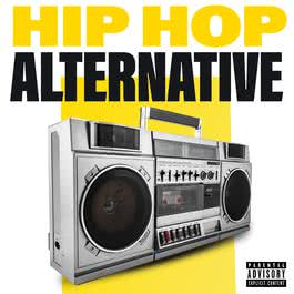 อัลบั้ม Hip Hop Alternative