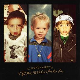ฟังเพลงอัลบั้ม Balenciaga