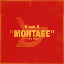 อัลบั้ม 6th mini album MONTAGE