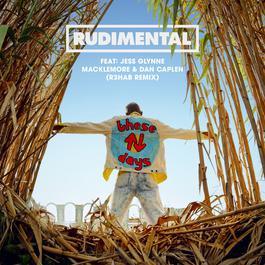 ฟังเพลงอัลบั้ม These Days (feat. Jess Glynne, Macklemore & Dan Caplen) [R3hab Remix]