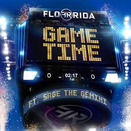 อัลบั้ม Game Time (feat. Sage The Gemini)