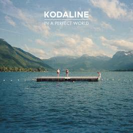 อัลบั้ม In A Perfect World (Deluxe)