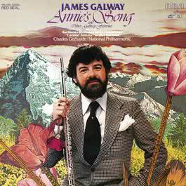 Annie's Song and Other Galway Favorites 2014 James Galway