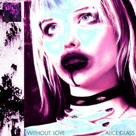 อัลบั้ม Without Love