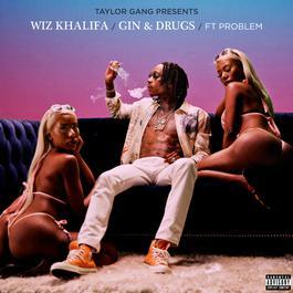 ฟังเพลงอัลบั้ม Gin and Drugs (feat. Problem)