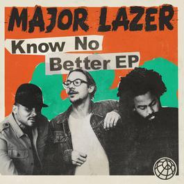 อัลบั้ม Know No Better