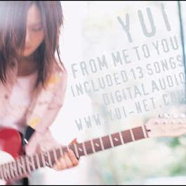 From Me To You 2017 YUI