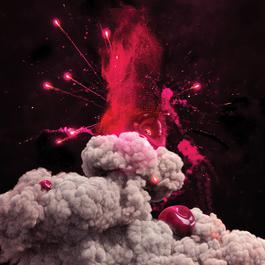 อัลบั้ม NCT #127 CHERRY BOMB – The 3rd Mini Album