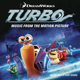 อัลบั้ม Turbo