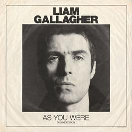 อัลบั้ม As You Were (Deluxe Edition)