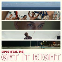 ฟังเพลงอัลบั้ม Get It Right (feat. MØ)
