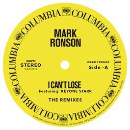 ฟังเพลงอัลบั้ม I Can't Lose (Remixes) - EP