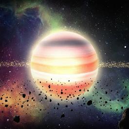 ฟังเพลงอัลบั้ม Andromeda (DRAM Special)