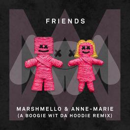 ฟังเพลงอัลบั้ม FRIENDS (A Boogie Wit Da Hoodie Remix)