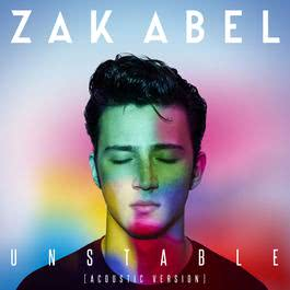 ฟังเพลงอัลบั้ม Unstable (Acoustic Version)