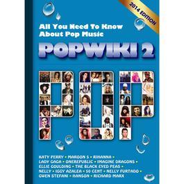 อัลบั้ม POPWIKI 2