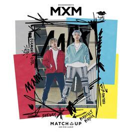 อัลบั้ม MATCH UP