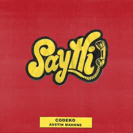 อัลบั้ม Say Hi