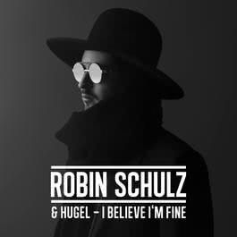 อัลบั้ม I Believe I'm Fine