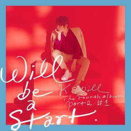 อัลบั้ม The 4th Album Part.2. #1 Will be a start