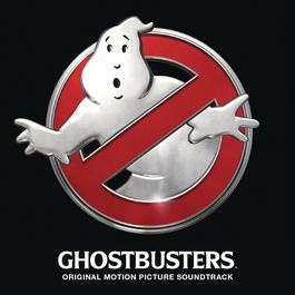 อัลบั้ม Ghostbusters (Original Motion Picture Soundtrack)