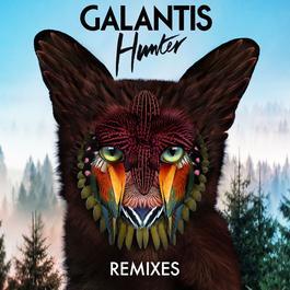 ฟังเพลงอัลบั้ม Hunter (Remixes)