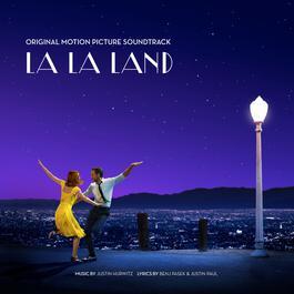 อัลบั้ม La La Land