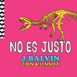 ฟังเพลงอัลบั้ม No Es Justo