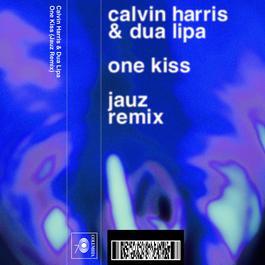 ฟังเพลงอัลบั้ม One Kiss (Jauz Remix)
