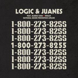อัลบั้ม 1-800-273-8255