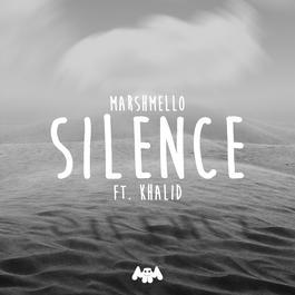 อัลบั้ม Silence