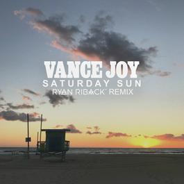 ฟังเพลงอัลบั้ม Saturday Sun (Ryan Riback Remix)