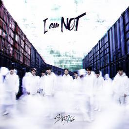 อัลบั้ม I am NOT