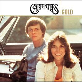 Carpenters Gold - 35th Anniversary Edition 2006 The Carpenters